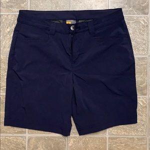 Eddie Bauer Hiking Shorts